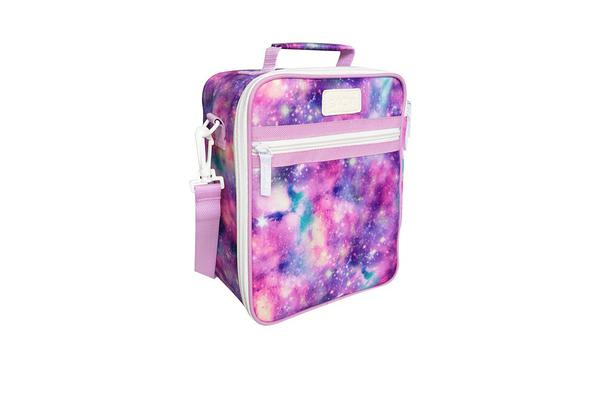 Sachi Style 225 Insulated Lunch Bag Galaxy