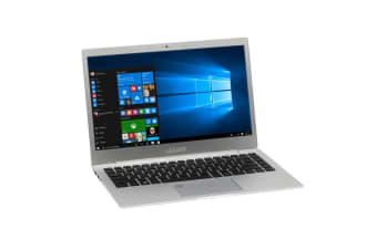 Leader Electronics Companion 342 Ultraslim , 13.3' Full HD, Intel i5-8350U, 8GB,