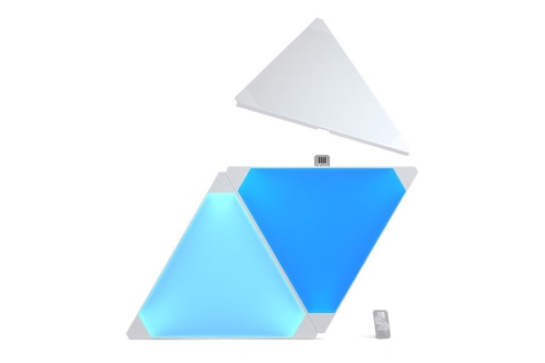 Nanoleaf Aurora Expansion Kit (3pcs)
