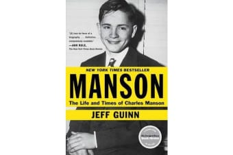 Manson - The Life and Times of Charles Manson