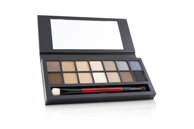Smashbox Full Exposure Eyeshadow Palette 14g