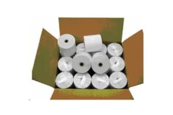 CRS TH80801224 Box of 24 rolls Thermal Paper Rolls 80x80 80mm (paper width) x 80mm (roll diameter)