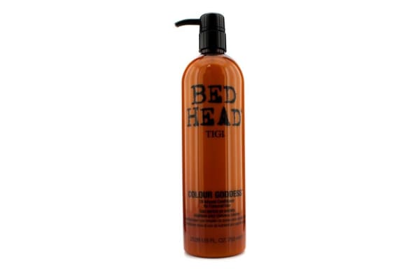 Tigi Bed Head Colour Goddess Oil Infused Conditioner (For Coloured Hair) (750ml/25.36oz)