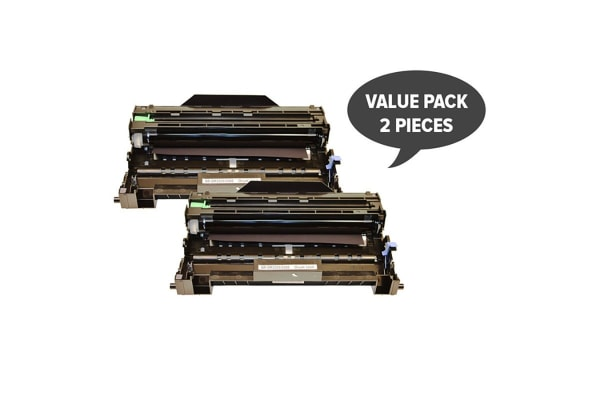 DR-3325 Premium Generic Drum Unit (Two Pack)