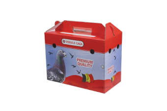 Versele Laga Transport Box For Pigeons (Pack Of 30) (May Vary)