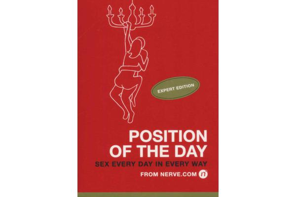 Position of the Day - Expert Edition