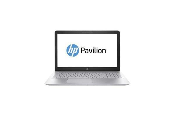 HP PAV 15-CC548TX I7-7500U 8GB(RAM) 2TB(SATA) 15.6IN(FHD-TOUCH) NV-940MX(2GB) WL-AC BT W10HOME 1/1/0YR SILVER