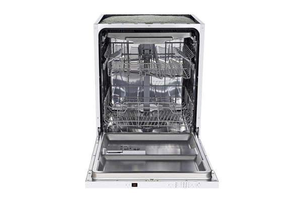 Residentia 60cm Fully Integrated Dishwasher with LED display (DWI6CS)