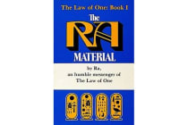 Ra Material - An Ancient Astronaut Speaks