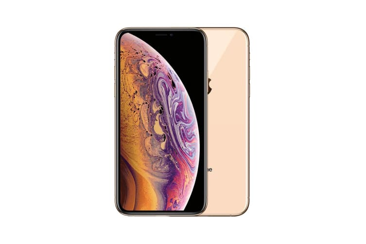 Apple iPhone XS Max 64GB Gold - As New