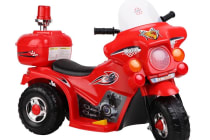 Kids Ride on Motorbike (Red)