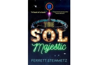 The Sol Majestic