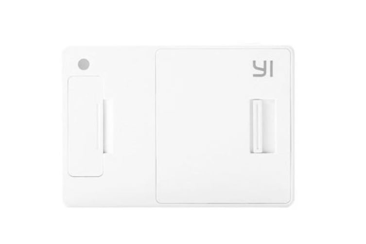 Xiaomi Yi Action Camera (White)
