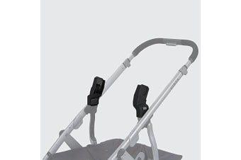 UPPAbaby VISTA/ALTA/CRUZ Car Seat Adapter Maxi Cosi