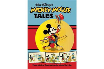 Walt Disney's Mickey Mouse Tales - Classic Stories
