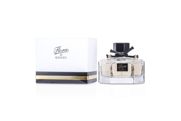 Flora By Gucci Eau De Toilette Spray 75ml/2.5oz