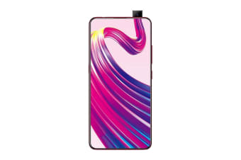 Vivo V15 Pro (6GB RAM, 128GB, Coral Red)