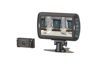 Digital Wireless Reversing Camera with 7 inch LCD Display