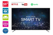 "Kogan 55"" Agora Smart 4K LED TV (Series 8 KU8000)"