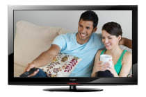 """42"""" LCD TV with PVR"""