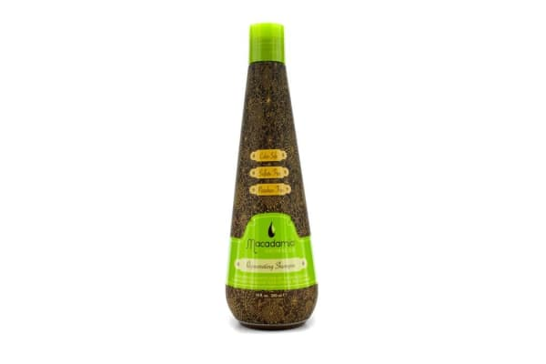 Macadamia Natural Oil Rejuvenating Shampoo (For Dry or Damaged Hair) (300ml/10oz)