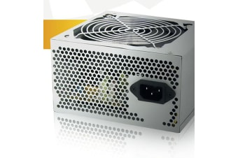 Aywun 800W Retail 120mm FAN ATX PSU 2 Years Warranty. Easy to Install (LS)