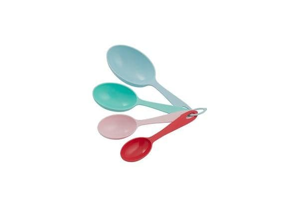 Davis & Waddell Colour Pop Measuring Cup Set of 4