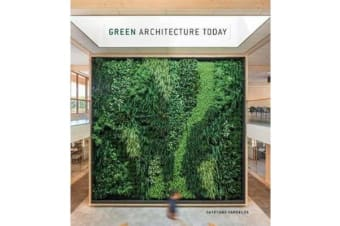 Green Architecture Today 2018
