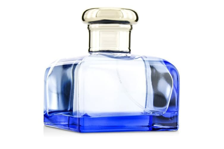 Ralph Lauren Blue Eau De Toilette Spray 75ml
