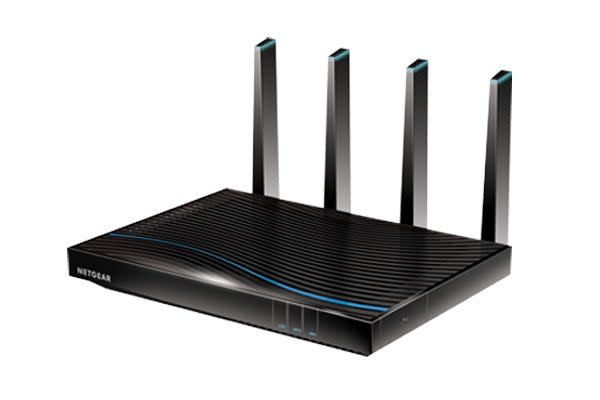 Netgear Nighthawk X8 AC5300 Tri Band WiFi Router (R8500)