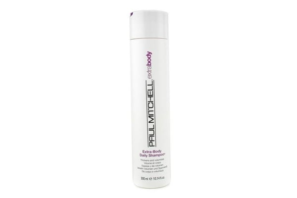 Paul Mitchell Extra-Body Daily Shampoo (Thicken and Volumizes) (300ml/10.14oz)