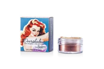 TheBalm Overshadow - # You Buy  I'll Fly 0.57g/0.02oz