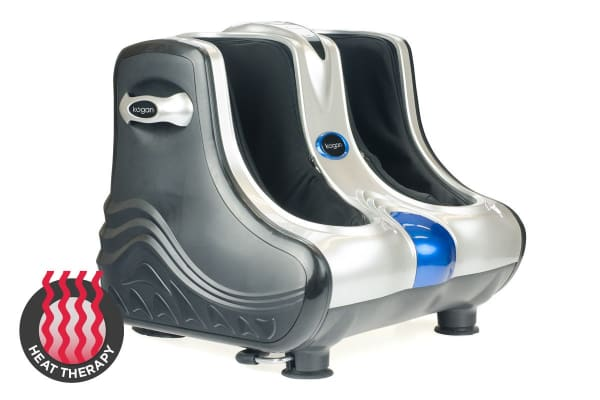 Kogan Ultimate Comfort Foot & Calf Massager