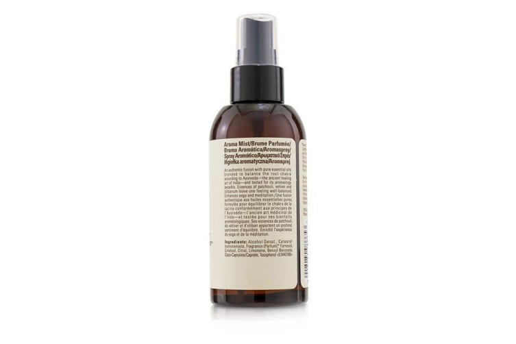 Aveda Chakra 1 Balancing Pure-Fume Body Mist - Grounded 100ml