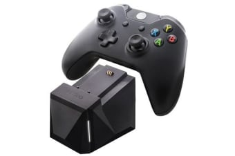 nyko Charge Block Solo for Xbox One - Black