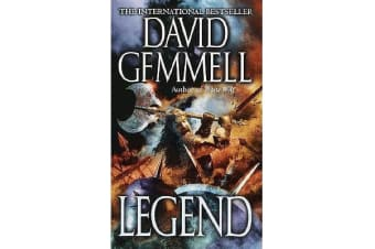 Legend - Book One of the Drenai Saga