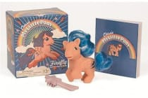 My Little Pony - Firefly and Illustrated Book