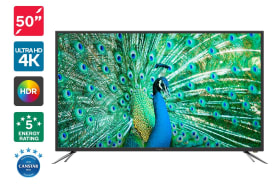 "Kogan 50"" 4K HDR LED TV (Series 8 JU8100)"