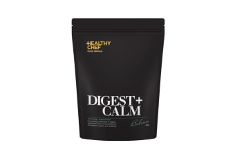 The Healthy Chef Digest + Calm 180g