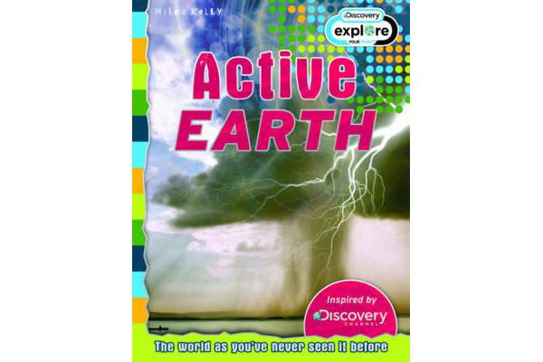 Active Earth - Discovery Edition