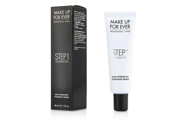 Make Up For Ever Step 1 Skin Equalizer - #3 Hydrating Primer (30ml/1oz)