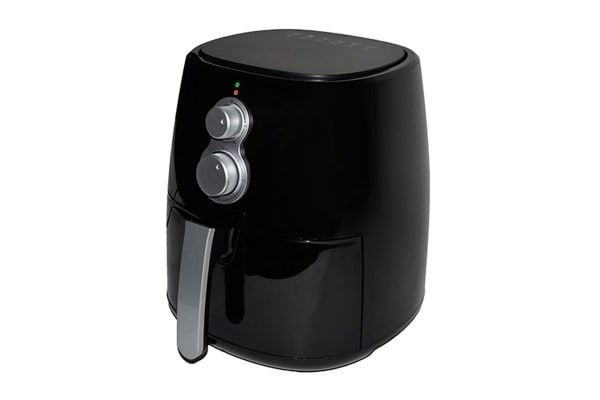 Healthy Choice 3.5L Multi-function Analogue 1400W Air Fryer - Black