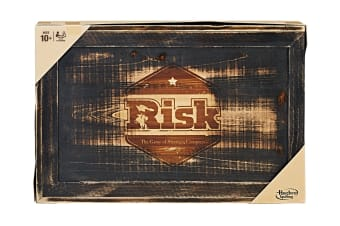 Hasbro Risk Rustic Series