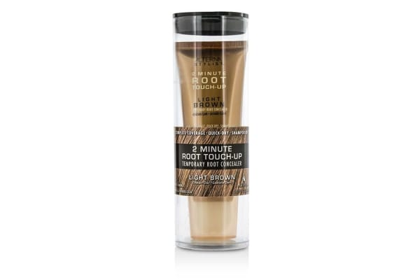 Alterna Stylist 2 Minute Root Touch-Up Temporary Root Concealer - # Light Brown (30ml/1oz)