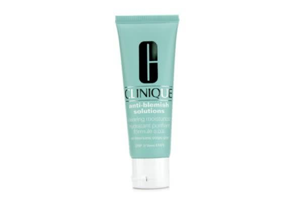 Clinique Anti-Blemish Solutions Clearing Moisturizer (50ml/1.7oz)