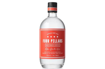 Four Pillars Modern Australian Gin 700mL Bottle