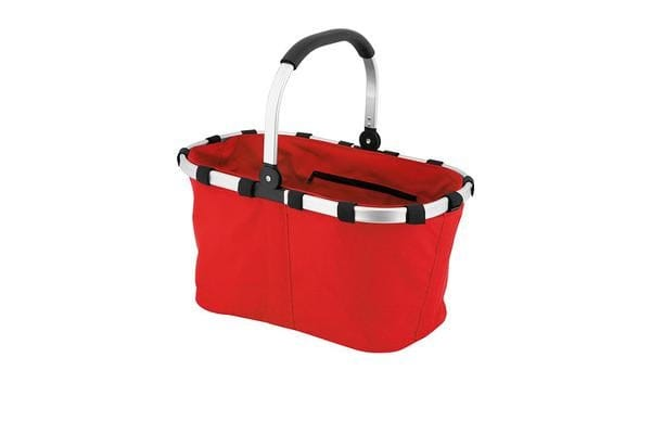 Avanti Red Enviro Collapsible Carry Basket 23 Litre