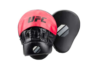 UFC Ultimate Kombat Contender Short Curved Focus Fighting/Boxing Training Mitts