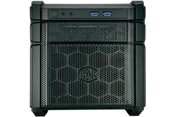 Cooler Master HAF STACKER 915R ITX REAR NO PSU W/SIDE-WINDOW
