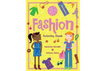 Fashion - Activity Book